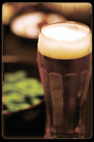 冷えたおいしいビール用意してます
